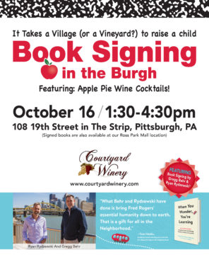 Book Signing full page