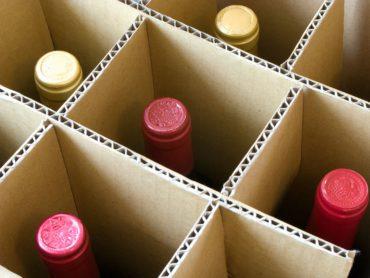 Cardboard sustainability